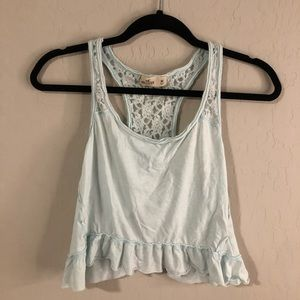 Hollister tank top size M